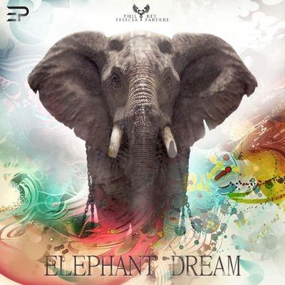 دانلود آلبوم موسیقی Elephant Dream توسط Phil Rey