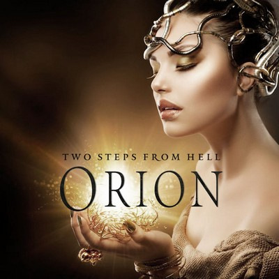 دانلود آلبوم موسیقی Orion توسط Two Steps From Hell
