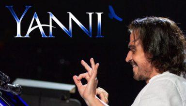 Into the Deep Blue - Single Yanni