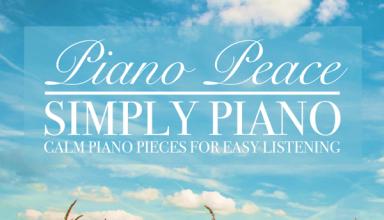 دانلود آلبوم موسیقی Simply Piano توسط Piano Peace