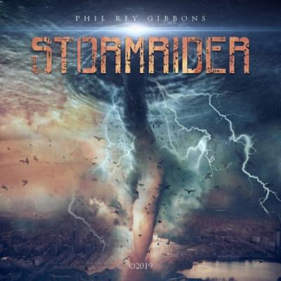 دانلود قطعه موسیقی Stormrider توسط ROARY