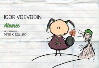 دانلود آلبوم موسیقی Atomic توسط Igor Voevodin