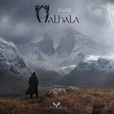 دانلود قطعه موسیقی Road to Valhala توسط Phil Rey