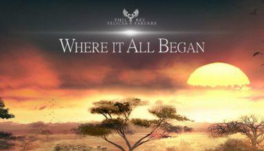 دانلود آلبوم موسیقی Where It All Began توسط Phil Rey