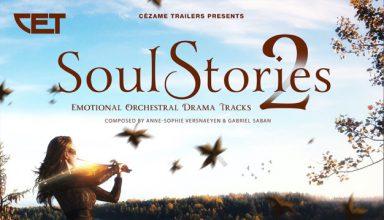 دانلود آلبوم موسیقی Soul Stories 2 توسط Anne-Sophie Versnaeyen