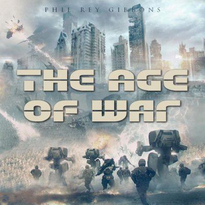 دانلود قطعه موسیقی The Age of War توسط Phil Rey