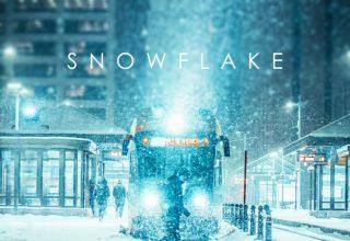 دانلود قطعه موسیقی Snowflake توسط Mustafa Avşaroğlu