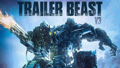 دانلود آلبوم موسیقی Trailer Beast, Vol. 3 توسط Michael Werner Maas