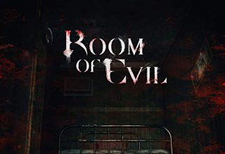 دانلود آلبوم موسیقی Room of Evil - Disturbing Organic Horror توسط Gothic Storm