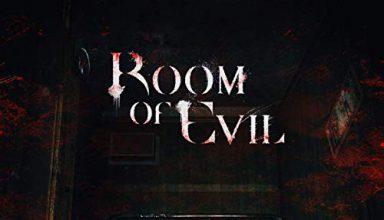 دانلود آلبوم موسیقی Room of Evil - Disturbing Organic Horror توسط Gothic Storm