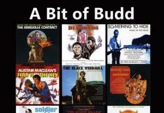 دانلود موسیقی متن فیلم A Bit of Budd