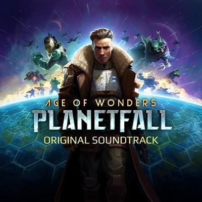 دانلود موسیقی متن بازی Age of Wonders: Planetfall