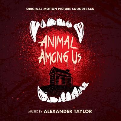دانلود موسیقی متن فیلم Animal Among Us