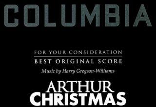 دانلود موسیقی متن فیلم Arthur Christmas