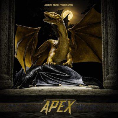 دانلود آلبوم موسیقی Apex توسط Amadea Music Productions