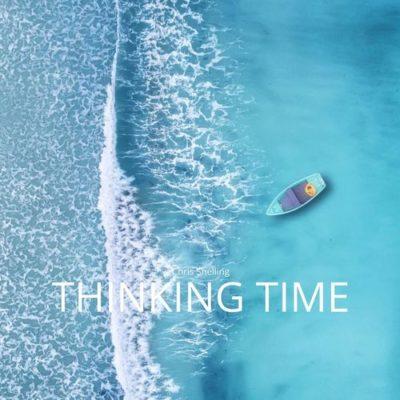 دانلود آلبوم موسیقی Thinking Time توسط Chris Snelling