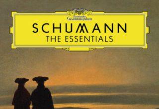 دانلود آلبوم موسیقی Schumann: The Essentials توسط VA