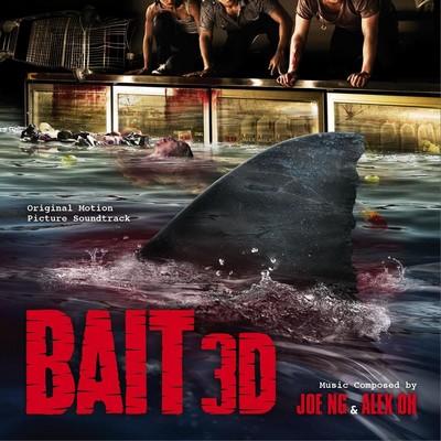 دانلود موسیقی متن فیلم Bait 3D