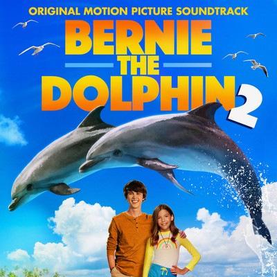 دانلود موسیقی متن فیلم Bernie the Dolphin 2