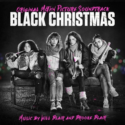 دانلود موسیقی متن فیلم Black Christmas