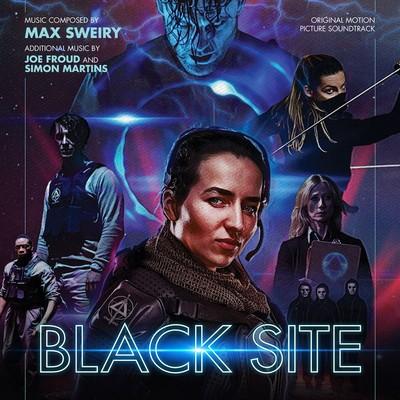 دانلود موسیقی متن فیلم Black Site