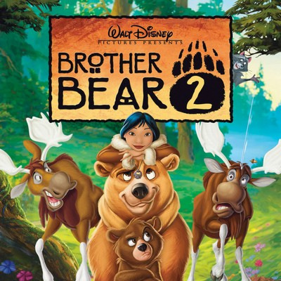 دانلود موسیقی متن فیلم Brother Bear 2