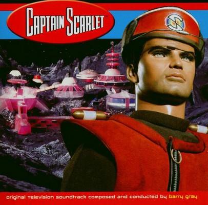 دانلود موسیقی متن سریال Captain Scarlet