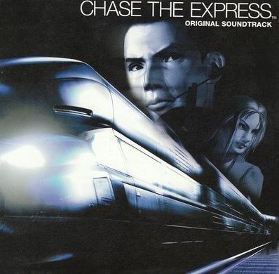 دانلود موسیقی متن بازی Chase The Express