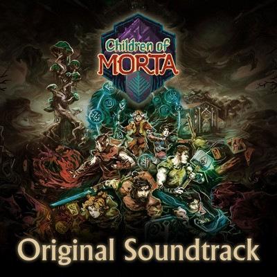 دانلود موسیقی متن بازی Children of Morta
