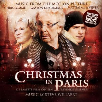 دانلود موسیقی متن فیلم Christmas in Paris