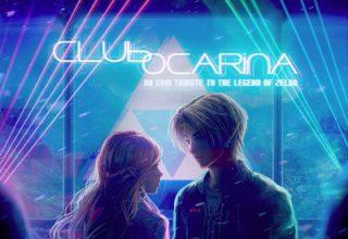 دانلود موسیقی متن بازی Club Ocarina: An EDM Tribute to The Legend of Zelda