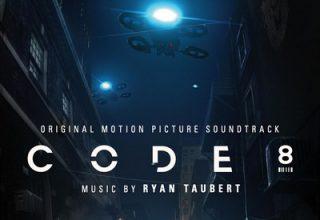 دانلود موسیقی متن فیلم Code 8