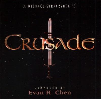 دانلود موسیقی متن سریال Crusades