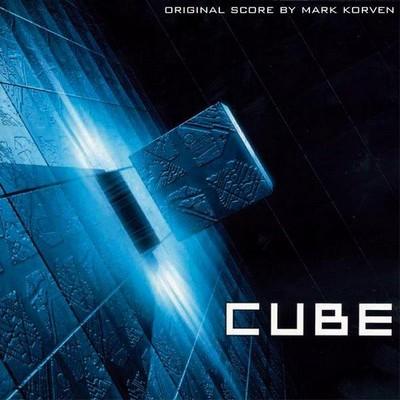 دانلود موسیقی متن فیلم Cube