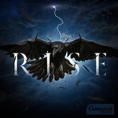 دانلود آلبوم موسیقی Rise توسط Cavendish Music