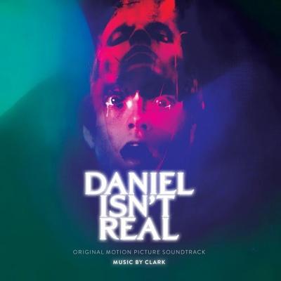 دانلود موسیقی متن فیلم Daniel Isn't Real