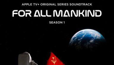 دانلود موسیقی متن سریال For All Mankind: Season 1