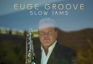 دانلود آلبوم موسیقی Slow Jams توسط Euge Groove