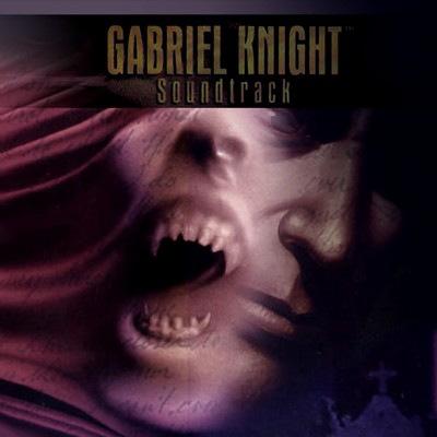 دانلود موسیقی متن بازی Gabriel Knight