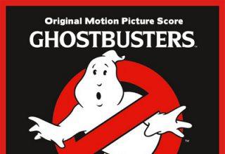 دانلود موسیقی متن فیلم Ghostbusters