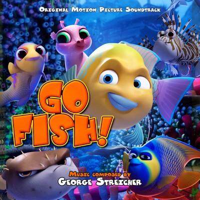 دانلود موسیقی متن فیلم Go Fish