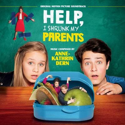 دانلود موسیقی متن فیلم Help, I Shrunk My Parents