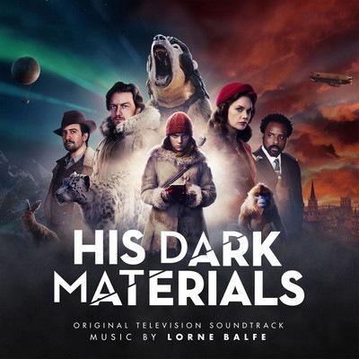 دانلود موسیقی متن سریال His Dark Materials
