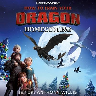 دانلود موسیقی متن فیلم How to Train Your Dragon: Homecoming