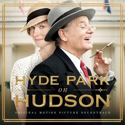 دانلود موسیقی متن فیلم Hyde Park on Hudson