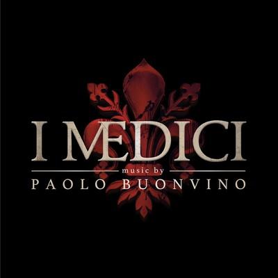 دانلود موسیقی متن سریال I Medici