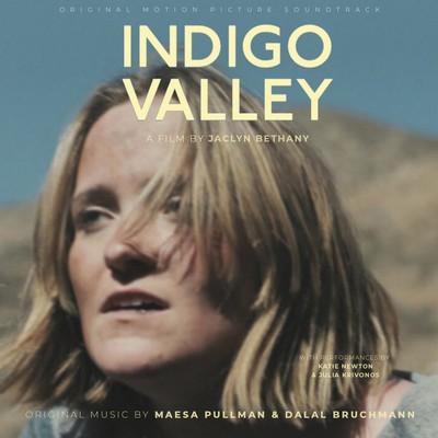 دانلود موسیقی متن فیلم Indigo Valley