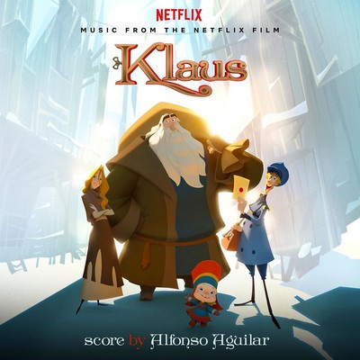 دانلود موسیقی متن فیلم Klaus
