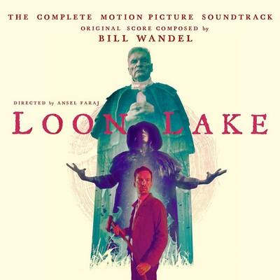 دانلود موسیقی متن فیلم Loon Lake