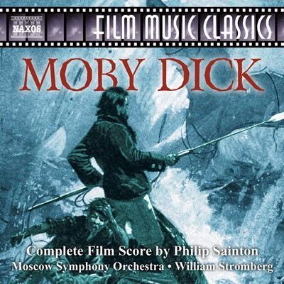 دانلود موسیقی متن فیلم Moby Dick